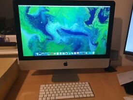 """Apple iMac 21.5"""" A1418 Desktop -MK442B/A (Late 2015)"""