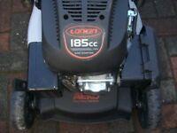 AL-KO Easy-Mo Petrol Push Lawnmower