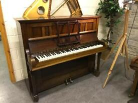 1930 Traditional Sames Upright Piano - CAN DELIVER