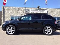 2008 Ford Edge Limited AWD COMES FULLY MECHANICALLY SAFETY CERTI