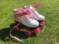 Roller Boots Girls Size UK 13
