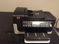 HP OFFICE JET 6500 WIRELESS PRINTER