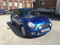 Mini One - Blue - MUST SEE!