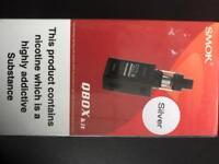 Smok Qbox Kit only £40 Ecig o.n.o