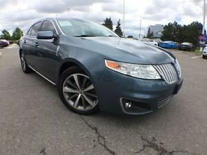 2010 Lincoln MKS 4DR SDN 3.5L AWD