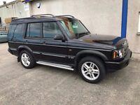 2004 (04) Land Rover Discovery Landmark