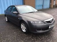 (57) Mazda ts 2.0 , mot - November 2017 ,service history,2 owners,accord,focus,astra,vectra,avensis