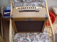 Kustom Sienna 35 Acoustic Amplifier 50 Watt