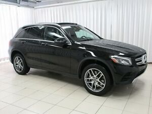 2019 Mercedes Benz GLC GLC300 4MATIC AWD w/ BLIND SPOT DETECTION