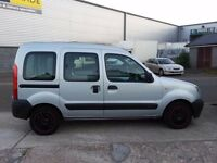 2009 RENAULT KANGOO AUTHENTIQUE 1.6 AUTO IDEAL FAMILY CAR + DRIVES LOVELY ANY INSPECTION WELCOME