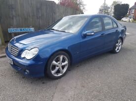 12 MONTHS MOT NO ADVISORY'S FSH FULL LEATHER EXCELLENT DRIVER NO RUST NO FAULTS 2 KEYS HPI CLEAR