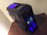 Ultimate Gaming Computer PC - i7-2600k - GTX1080 - 32GB RAM-2TB HDD