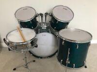Rare Pearl Session Drum Kit