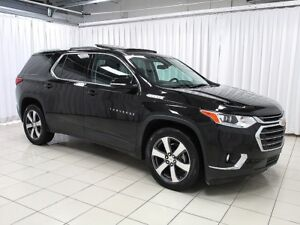 2018 Chevrolet Traverse EXPERIENCE IT FOR YOURSELF!! LT AWD SUV