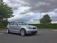2006 BMW 1s 1.6 Special Edition / Perfect runner / Long MOT / Cheap insurance & tax / Just serviced