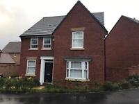 Room to rent in large detached house