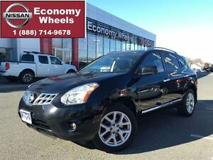 2012 Nissan Rogue SL - All Wheel Drive