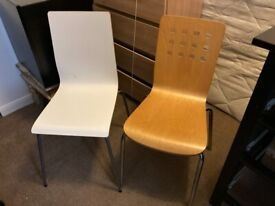 IKEA CHAIRS FOR SALE, FOLDING, OFFICE AND DINING CHAIRS