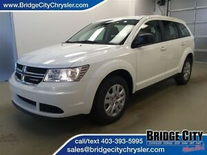 2016 Dodge Journey Canada Value PKG- 5 Seater with Lots of Room!