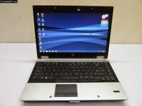 HP ELITEBOOK 2540P LAPTOP/ intel CORE i5/ 4gb ram/ 250GB HDD/ 12.1 INCH/ WIRELESS
