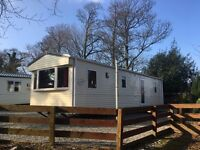 ABI Vista 3 bed, Middlemuir Heights, Lovely large family caravan, Free Site fees