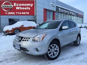 2013 Nissan Rogue SL - Leather AWD
