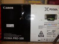 Canon Pixma professional standard photo printer