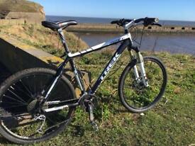 Trek 6500 MTB Mountain Bike Large RockShox