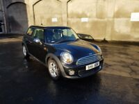 MINI Hatch 1.6 One 3dr - Low millage!