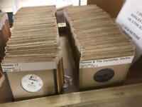 Vinyl Records 7 Inch Singles 800 Plus