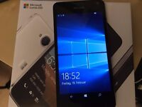 Brand new Microsoft Lumia 650 (Unlocked)