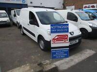 Peugeot PARTNER 850 HDi 2012 NO-VAT