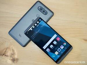 BRAND NEW LG V20 SILVER IN BOX WITH WARRANTY