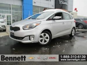 2014 Kia Rondo LX - Heated Seats, Heated Steering Wheel, Great o