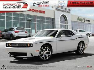 2016 Dodge Challenger SXT | V6 | BLUETOOTH | KEYLESS ENTRY