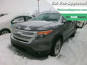 2013 Ford Explorer XLT | AWD | CAM | HEATED SEATS