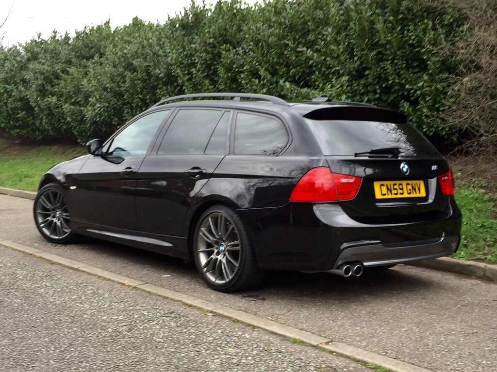 bmw 325d touring m sport not mercedes seat volkswagen skoda in chadwell heath london gumtree. Black Bedroom Furniture Sets. Home Design Ideas