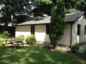 Two Bedroom Woodlands Cottage