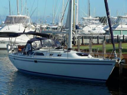 36ft Catalina Mk11 Yacht For Sale