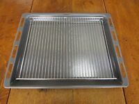Oven tray, Approx size 37.5 deep x 47.5 wide