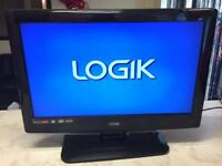 Logik tv 26 inch