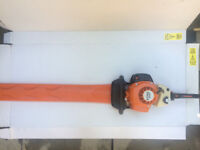 Stihl HS 82 T hedge trimmer 24 inch blade
