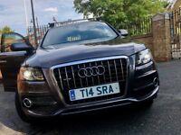 Audi 2011 Q5 3.0 S line Special Edition 4x4 Quattro