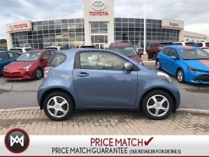 2014 Scion iQ KEYLESS,AIR,AUTOMATIC GREAT VALUE!