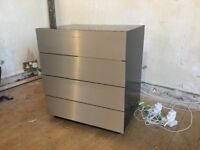Bang and Olufsen Cabinet