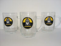 3 Beer Tankards