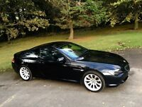 BMW 630i Sport - Over £7500 Optional Extras **FSH**WARRANTY**12 MONTHS MOT**