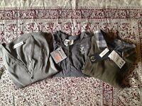 Men's size L & XL Top, Jumper and Cardigan