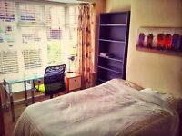 £399 INC. Bills TWO Room Suite in excellent clean house for workers or students