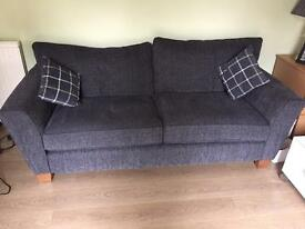 Sofa - used for display purpose only